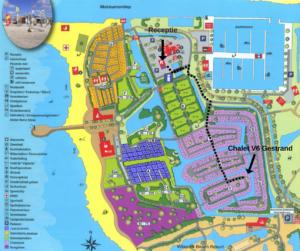 plattegrond-holle-poarte-makkum-route-chalet-v6-gestrand